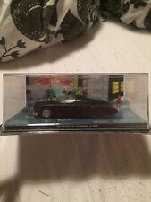 Eaglemoss Batmobile Cars X4 Good Condition Rare