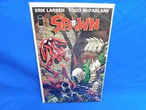 Spawn #265 Image Comics 2016 Todd McFarlane Erik Larsen ANT - VF/NM