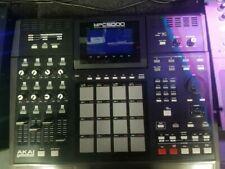 Akai MPC 5000 Music Production Center Sampling Workstation 64MB RAM / 80 BG HD