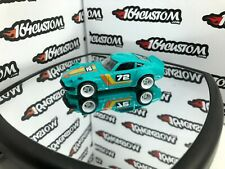 Hot Wheels Custom Datsun 280ZX - TARGET - SUPER CUSTOM with Real Riders