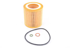 BMW OEM Oil Filter Kit Element N20 N54 N55 Engines 11-42-7-953-129