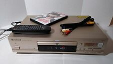 RARE COLOR TESTED Pioneer DV-505 Home Theater DVD Disc Player with Dolby Digital
