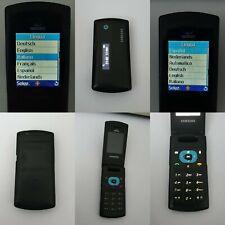 CELLULARE SAMSUNG SGH S710i GSM UNLOCKED SIM FREE DEBLOQUE S710