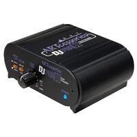 ART Pro Audio DJ PRE II Phono Preamplifier Turntable Interface Preamp w/ RCA