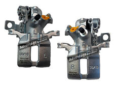 FOR MG ZR EXPRESS 2.0TD LEFT & RIGHT REAR BRAKE CALIPERS 2001>2005