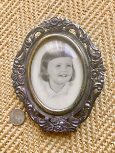 Vintage Lunt frame