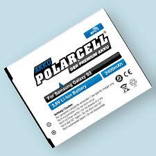 PolarCell NFC batería para Samsung Galaxy s3 gt-i9300 s3 neo gt-i9301 LTE gt-i9305