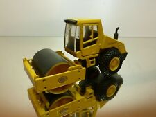 BOMAG BW 213D-3 SINGLE DRUM - ROLLER - YELLOW 1:50 - VERY GOOD
