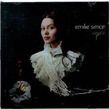 CD - EMILIE SIMON - Vegetal
