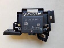 PORSCHE CAYENNE S 958 2013 GATEWAY CONTROL ECU MODULE 7PP907530Q