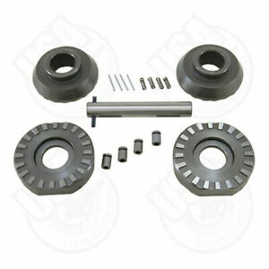 Spartan Locker for Dana 60 differential with 35 spline axles, includes heavy-dut