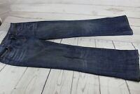 Citizens of Humanity 28 Kelly Boot Cut Jeans Womens Stretch Denim