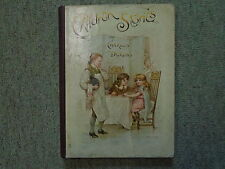 Children's Stories from Dickens, Re-Told by His Grand-Daughter and Others