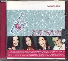 GAZOSA - www.mipiacitu mi piaci tu - CD RARO 2001 NEAR MINT CONDITION