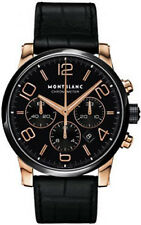 104668 | BRAND NEW MONTBLANC TIMEWALKER CHRONOGRAPH 43MM AUTOMATIC MEN'S WATCH