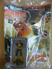 SUPEREROI DC COMICS COLLEZIONE UFFICIALE 29 BLACK ADAM EAGLEMOSS