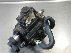 Fiat Bravo 1,6 JTDM Einspritzpumpe Hochdruckpumpe  55209062 / Bosch : 0445010185