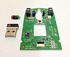 LOGITECH M505 WIRELESS MOUSE SPARE PART CIRCUIT BOARD UNIFYING RECEIVER