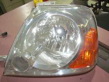 2004-2006 SUZUKI XL-7 LEFT DRIVERS SIDE HEADLIGHT CLEAN OEM