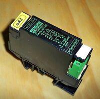 MURR Elektronik 24V AC/DC Input 250VAC 5A Max. Output Relay Module 67120
