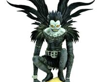 "DEATH NOTE 11"" STATUE/FIGURE OF ""RYUK"" *TOTALLY MINT...BOX IS PERFECT"
