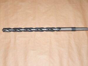 Spiralbohrer Bohrer lang - Ø 28,0 mm - Gühring - SL: 380 mm - HSS - MK3