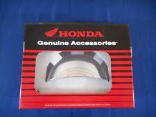 NOS OEM HONDA Chrome Front Fender Extension '01-'10 Goldwing GL1800 08P08-MCA-00