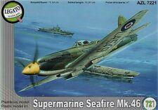 Legato 1/72 Supermarine Seafire Mk. 46 # AZL7221