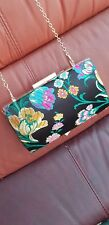 Brand New - Morgan and taylor races / party clutch bag