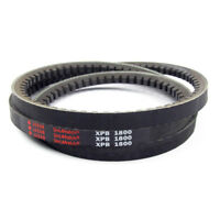 Jason XPB1800 UniMatch Cogged Metric V-Belt | 1800mm L x 17mm W x 13mm Th