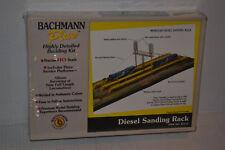 Bachmann 35113 Diesel Sanding Rack Ho Scale Kit