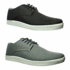 Ben Sherman Mens Preston Oxford Casual Dress Shoes