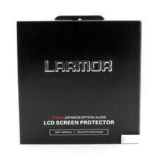 GGS LARMOR Self-Adhesive Screen Protector For SONY NEX-5R