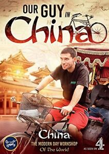 Our Guy In China [DVD][Region 2]