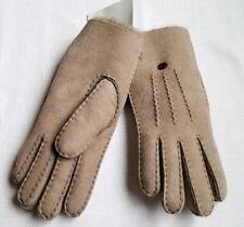 Emu Australia Sheepskin Women's Winter Gloves Brown Size XS/S