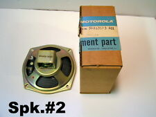 Auto Car & Truck Speakers  NOS  Ford  Chevrolet  Dodge Truck