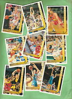 1994 FUTERA AUSTRALIAN BASKETBALL SERIES TWO  CARD SET