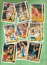 1994 FUTERA AUSTRALIAN BASKETBALL SERIES TWO  CARD SET