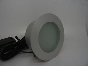 PHASE LIGHTING GL12VGF68B BLUE LED IP68 SHOWER ROOM WALL FLOOR WALKOVER LIGHT