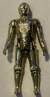 1977 Star Wars C-3PO Action Figure - Made In Hong Kong