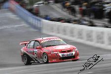 Jason Plato SIGNED HRT Holden VT Commodore , Bathurst 1000kms  2000