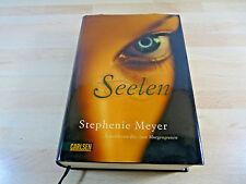 Stephenie Meyer: Seelen / Gebunden