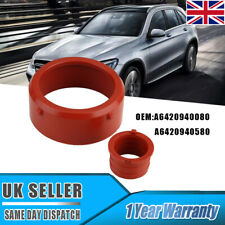 For Mercedes-Benz OM642 Red Turbo & Breather Intake Seal Kit #A6420940080