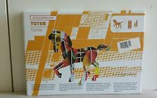 Kidsonroof Totem Horse - Brand New Unsealed Box *Hard To Find