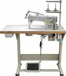 Juki DDL 8700 New Sewing machine  + servo + table !!!