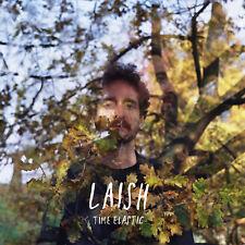 "Laish ""Time Elastic"" (sealed copy, green vinyl)"