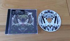 Midlake The Courage Of Others 2010 Euro CD Album Alternative Folk Rock