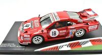 Models Car Ferrari Racing Collection Scale 1/43 diecast 308 Gtb Edicola IXO