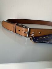 Ralph Lauren Men Belt Brown Size 32 /80