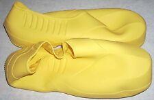 Lacrosse 88103 Men's Packer Yellow Rain Overshoe Size Xl Usa Made